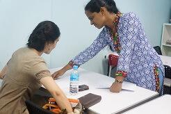 Conversational Tamil class